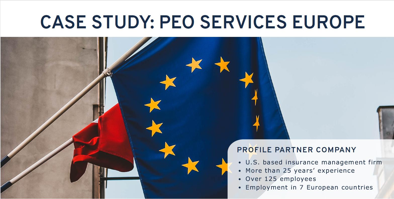 Case Study PEO Services