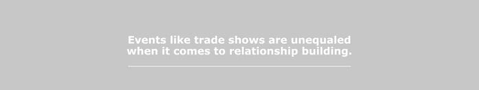 Trade show cancelled blog 2