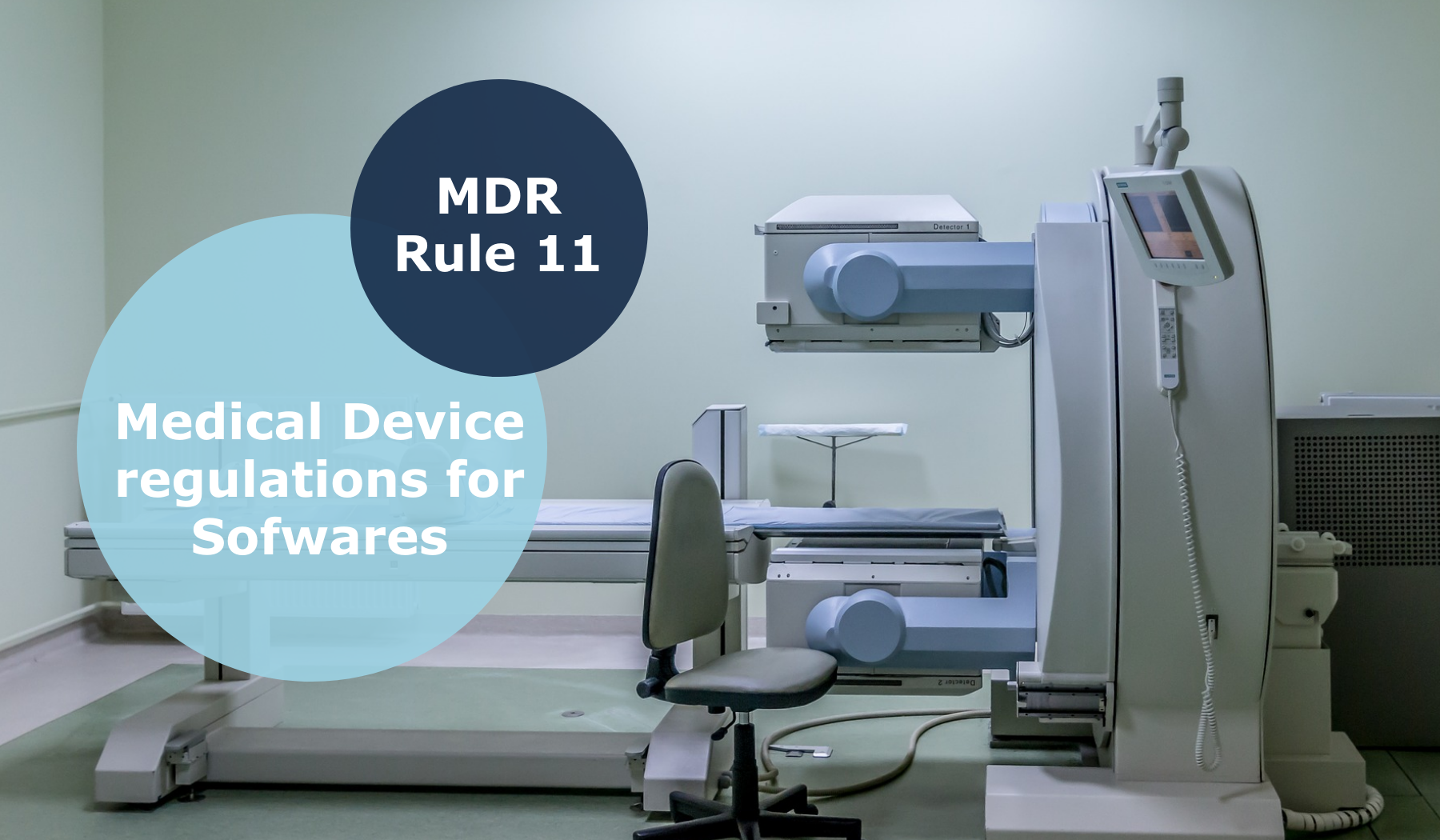 Medical Device Software in the European Market