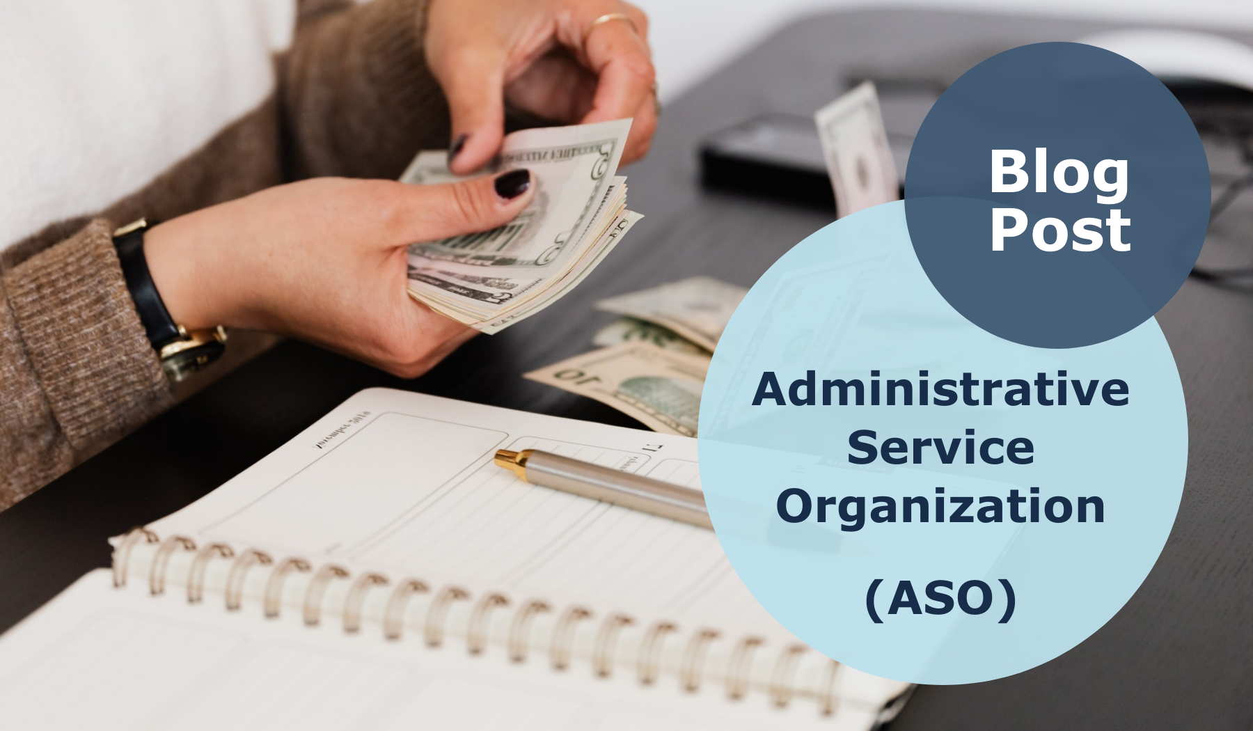 European Administrative Services Organization ASO