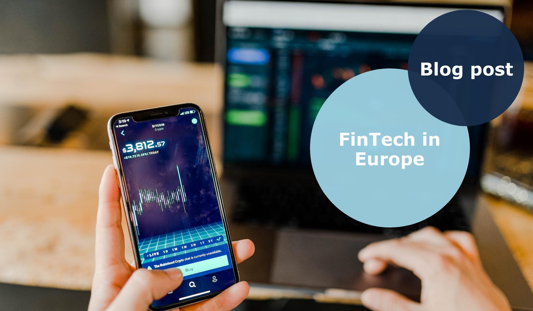 FinTech in Europe