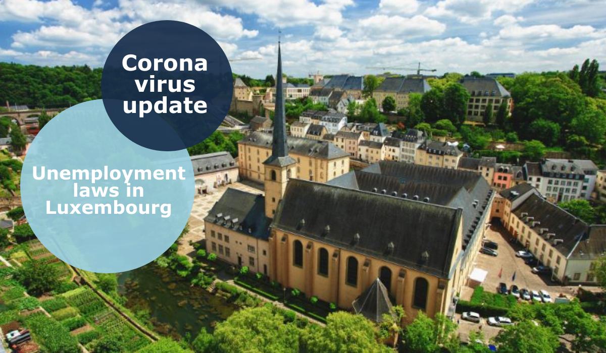 Corona Luxembourg