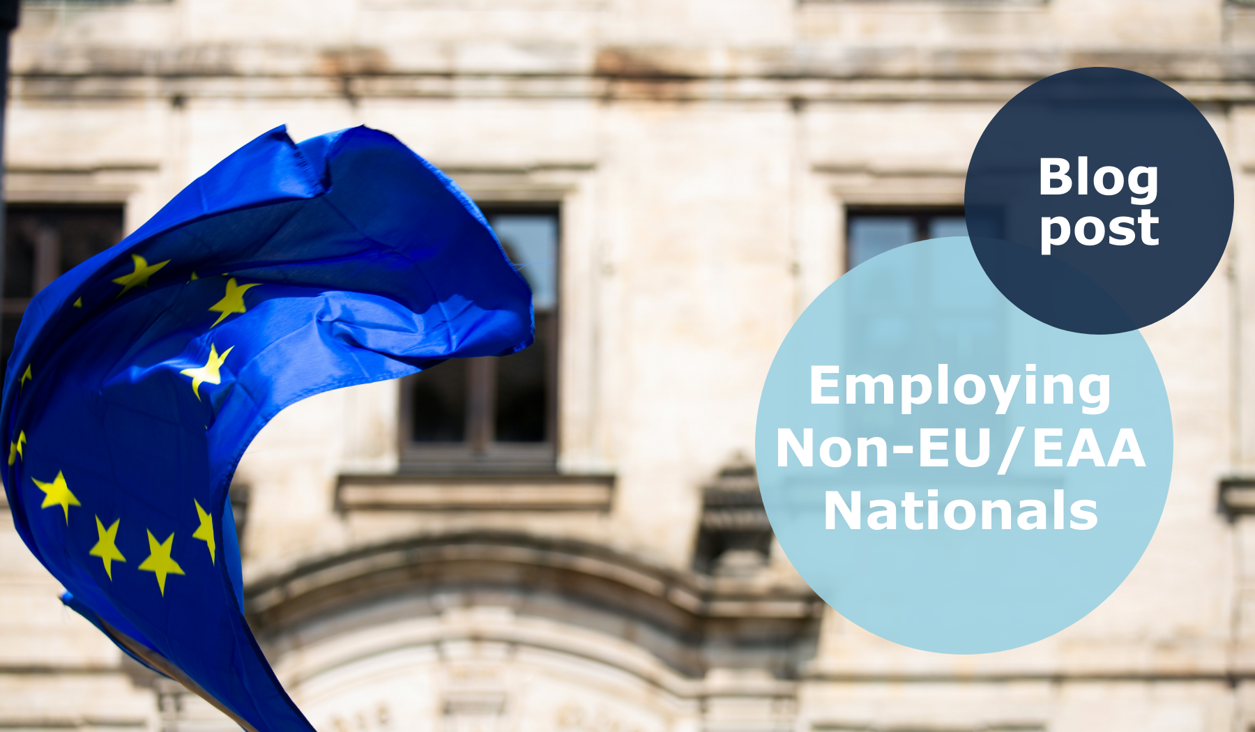 employing non european employees in the netherlands